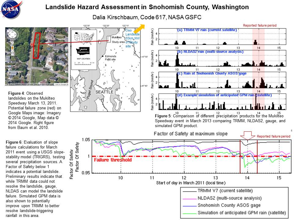 Oso Landslide in Snohomish County, Washington (continued)