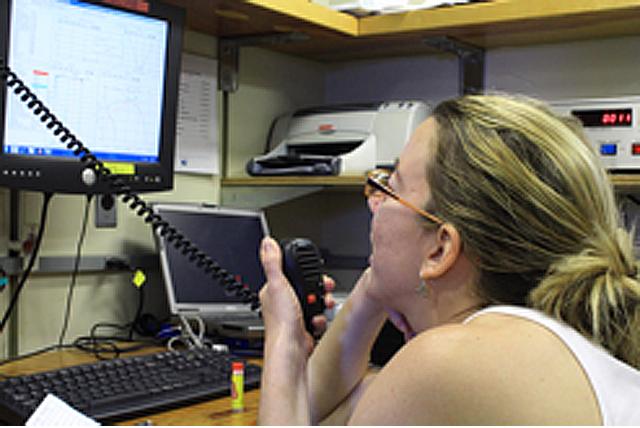 Aimee Neely, Grand Communicator