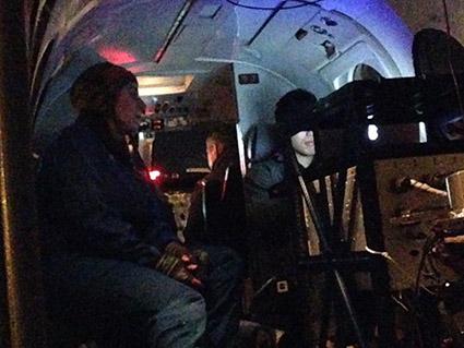 Pre-Flighting SLAP