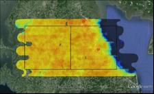 SLAP Data Imagery